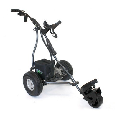 Freedom Terrain Electric Golf Trolley