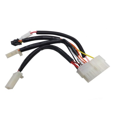 actuator model wiring harness spare part for golf buggy repair rh powerhousegolf co uk wiring harness repair cost wiring harness repair mercedes 400 e